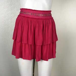 "Ramy Brook Woman Skirt ""Maeve"" Size Small V43"
